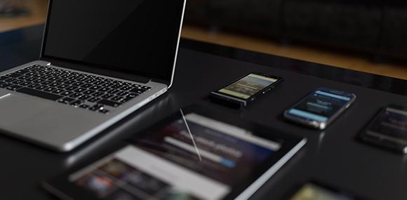 新規事業の主戦場となっているWebやスマートフォンが成熟期を迎えた