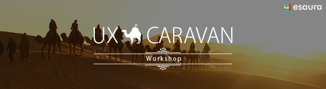 UX CARAVAN Workshop