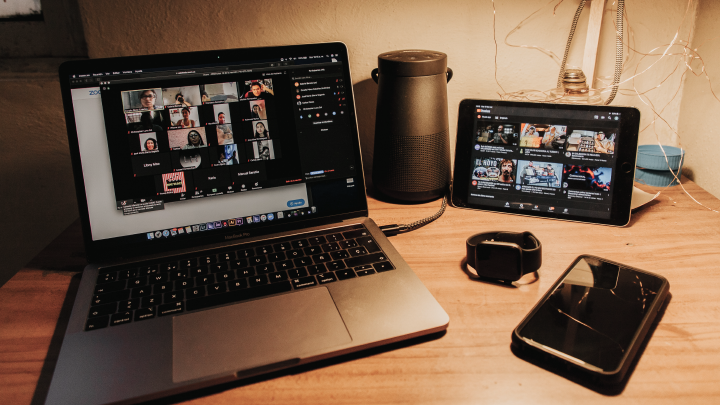 オンラインでデザインプロジェクトを進めるための、4つのポイント